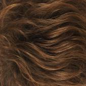 Hair fragment — Stock Photo