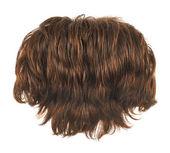 Hair wig — Stock Photo