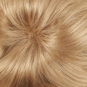 Hair fragment — Zdjęcie stockowe