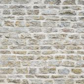 Old castle brick wall — Stock Photo