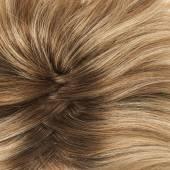 Saç parçası — Stok fotoğraf