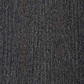 Fragment of  gray suit — Stock Photo