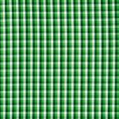 Squared cloth fabric — Stock Photo