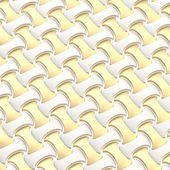Surface made of tiles — Stock Photo