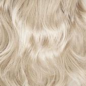 Wavy Hair fragment — Stockfoto