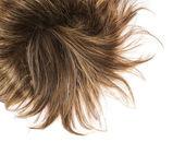 Open wave Hair fragment — Foto de Stock
