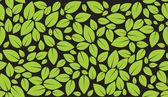 叶片绿色 — 图库矢量图片