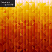 Vibrant mosaic background — Stock Vector