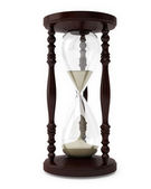 Watch Clock — Stock Photo