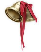 Christmas Bells. — Stock Photo