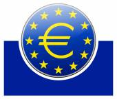 ECB - European Central Bank — Stock Vector