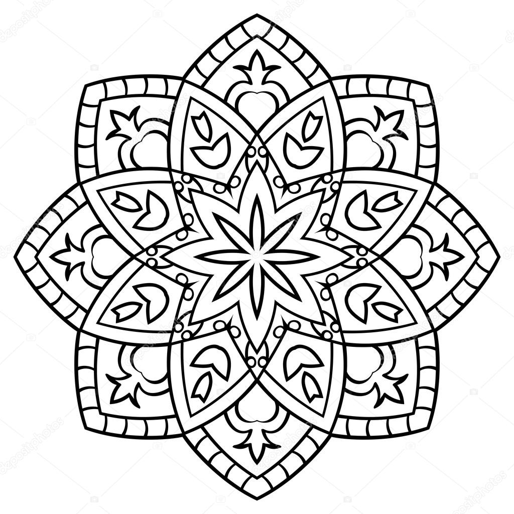 100 Celtic Coloring Pages