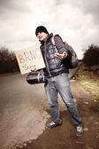 Take me to Brno, please — Stockfoto