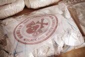 Yasadışı uyuşturucular — Stok fotoğraf