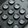 Telephone keypad — Stock Photo #54300729