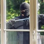Burglary — Stock Photo #54305645