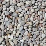 River stone background — Stock Photo #76064103