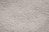 De draagstoel van de kat van witte natrium bentoniet of kat zand — Stockfoto