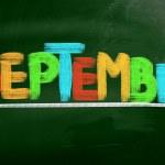 Calendar Concept — Stock Photo #54038863