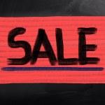 Sale Concept — Stock Photo #54448061