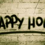 Happy Hour Concept — Stock Photo #55479341