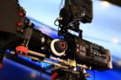 Videokamera — Stockfoto