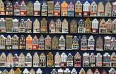 Holland Souvenirs — Stock Photo