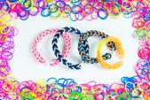 Loom Bracelet — Stock fotografie