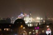 Port de Hambourg — Photo