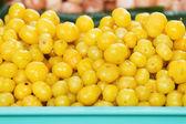 Star gooseberry,fruit — Stock Photo