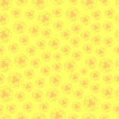 Abstract seamless floral  pattern background — Stockvector