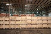 Chongqing Minsheng Logistics Chongqing Branch Auto Parts Warehouse — Photo