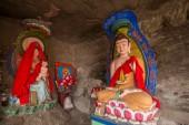 Świątynia Hechuan Pu — Zdjęcie stockowe