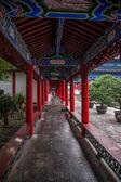 Galería Casa de madera de Lijiang, Yunnan — Foto de Stock
