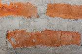 Brick wall texture as a background — Stock Photo