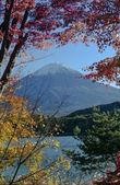 Mt Fuji — Stock Photo