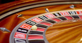 Twenty seven roulette — Stock Photo