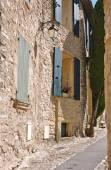 Pretty French village — Foto de Stock