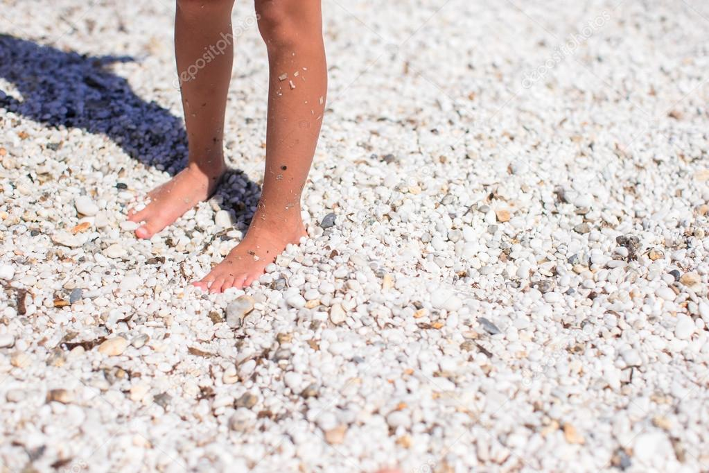 Крупный план на пляже фото фото 263-929