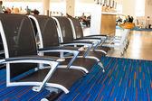 Aeroporto vazio — Fotografia Stock