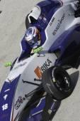 Eurocup Formula Renault 2.0 — Stock Photo