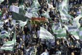 Real Betis vs Recreativo de Huelva day 10 spanish League Adelant — Stock Photo