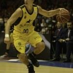 ACB League - Baloncesto Sevilla vs Iberostar Tenerife — Stock Photo #58010499