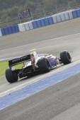 Qualyfing 1 Formula Renault 3.5 Series — Foto de Stock
