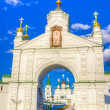 ������, ������: Russia Pechersky ascension monastery in Nizhny Novgorod