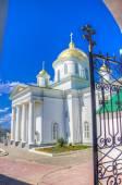 Annonciation monastère nijni novgorod en russie — Photo