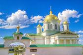 Klasztor zwiastowania nizhny novgorod rosja — Zdjęcie stockowe