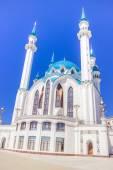 Kazan Russia mosque Kul Sharif — Stockfoto