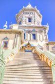 Peter Paul Cathedral  Kazan Russia — Foto Stock