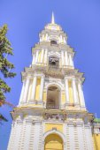 Spaso-Preobrazhensky Cathedral Rybinsk — Stock Photo